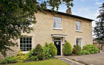 6 bedroom Detached home for sale in 5 High Street, Islip...