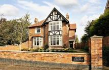 5 bed Detached home in Rockingham Road...