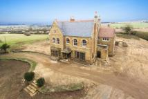 Detached home for sale in Harborough Road North...