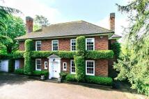 Detached house for sale in Hayway, Rushden...