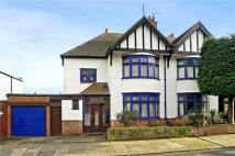 3 bedroom semi detached house for sale in Holyrood Road...