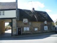 2 bed semi detached property for sale in Grafton Road, Geddington...