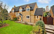 Welford Road Detached property for sale