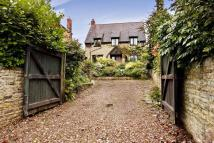 Castle Ashby Road Detached property for sale