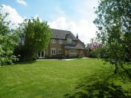 4 bedroom Detached house for sale in Binders Court, Stanion...