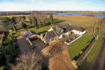 5 bedroom Detached property for sale in Grange Lane, Pitsford...