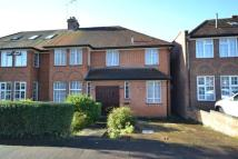 Fairview Way semi detached house for sale