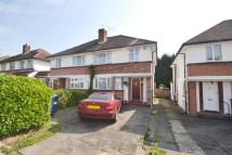 3 bedroom house in The Grove, Edgware