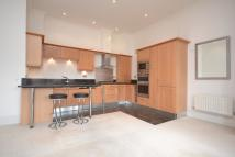 Flat to rent in Littleberry Court...