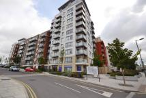 Flat for sale in Envoy House, Colindale