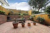 semi detached house for sale in Gwendolen Avenue, SW15