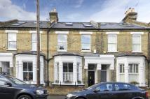 4 bed Terraced property for sale in Gwalior Road, SW15