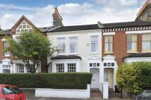 4 bedroom Terraced house in Fanthorpe Street, SW15