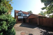Detached property in The Shires...