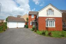 4 bed Detached house for sale in Borage Close...