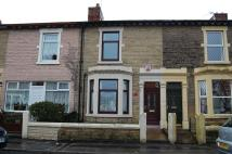2 bedroom house in St Marys Road...