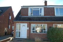 3 bedroom house in Mounsey Road...