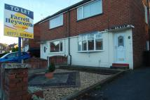 house to rent in Norfolk Road...