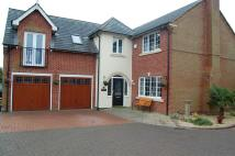 property in Carrwood Way...