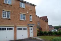 3 bed home in Brampton Drive...