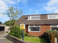 3 bed house for sale in Bannister Close...