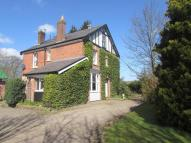 house for sale in Higher Walton Road...