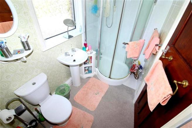 Shower Room Ground