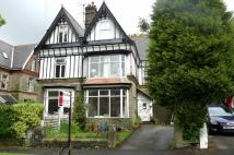 semi detached property in Wye Grove, Buxton...