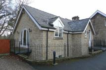 3 bed Detached home in Park Road, Buxton...