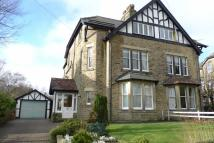 5 bedroom semi detached house in Lightwood Road, Buxton...