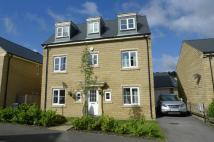 5 bed Detached house for sale in Wyatville Avenue, Buxton...