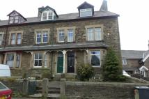 5 bed End of Terrace house in Green Lane, Buxton...