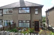 2 bed semi detached house for sale in Overdale Avenue, Buxton...
