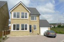 5 bedroom Detached property for sale in Brown Edge Close, Buxton...