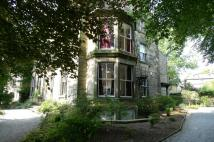 2 bed Flat in St. Johns Road, Buxton...