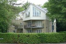 Flat to rent in Brown Edge Road, Buxton...