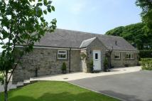 3 bedroom Detached house for sale in Fairfield Common, Buxton...
