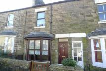2 bed Terraced home in St. James Street, Buxton...