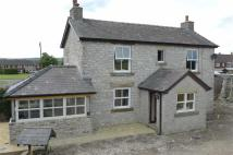 4 bed Detached property for sale in Tongue Lane, Buxton...