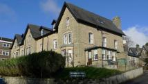 Flat to rent in Devonshire Road, Buxton...