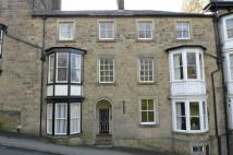 Town House in Hall Bank, Buxton...