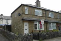 2 bed semi detached home to rent in Rockfield Road, Buxton...