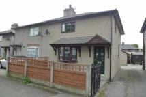 Cross Street semi detached house to rent