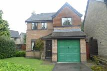 3 bedroom Detached property in Wyedale Close, Buxton...