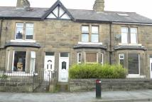 2 bedroom Terraced home for sale in Bench Road, Buxton...