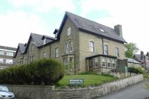 2 bed Flat for sale in Devonshire Road, Buxton...