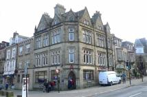 property to rent in Spring Gardens, Buxton, Derbyshire