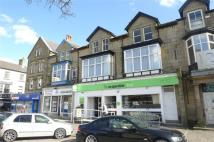 Flat in Scarsdale Place, Buxton...