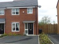 semi detached house in Keel Drive, Hyde, SK14