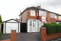 3 bed semi detached home to rent in GAINSBORO ROAD...